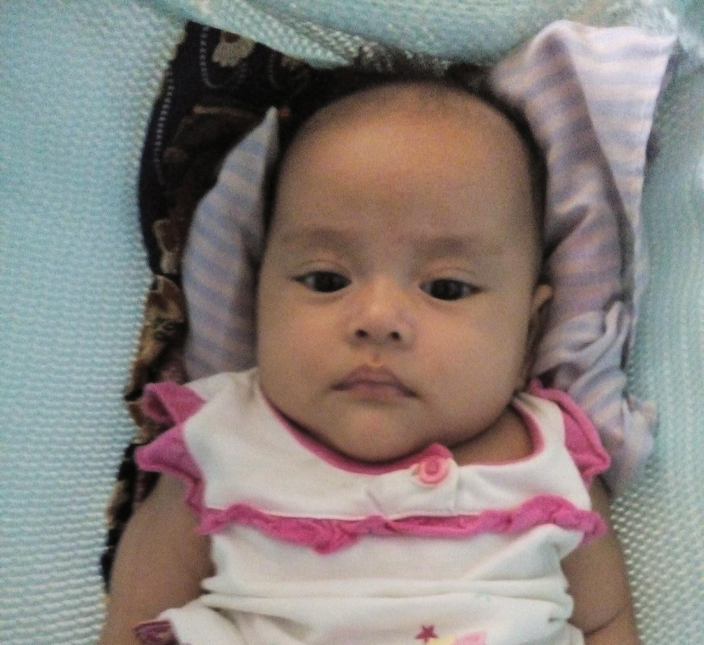 baby yasmin