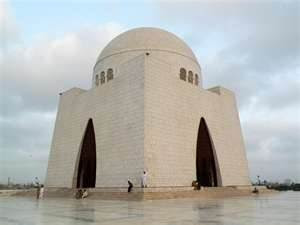Mazar-e-Quaid Karachi