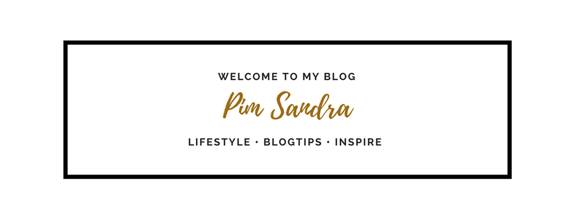 Pim Sandra - Lifestyle Blogger in Thailand