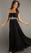 Flowy Black Prom Dresses Gown Ideas. Flowy Black Prom Dresses Gown Ideas