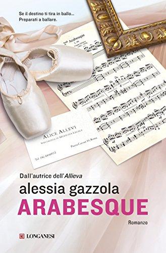 Il nuovo libro di Alessia Gazzola
