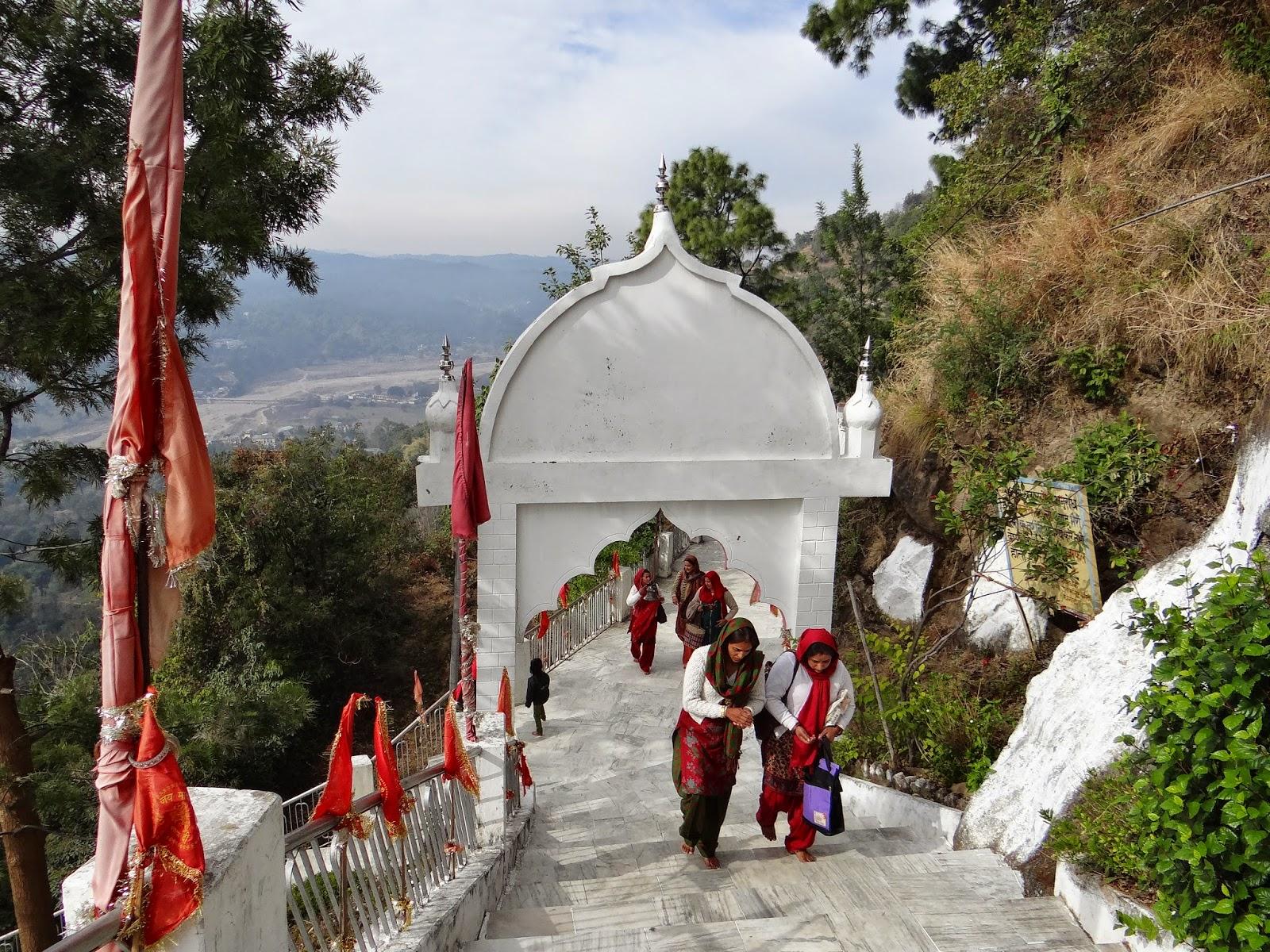 temple vaishno devi
