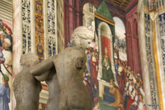 Duomo - Sienne