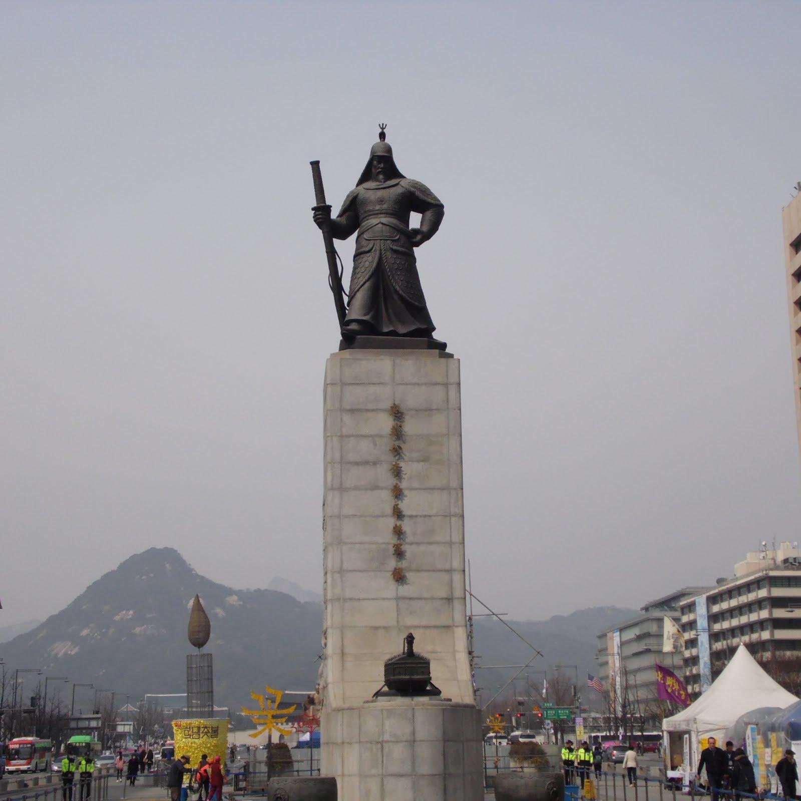Admiral Yi Sunshin