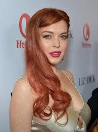 Hot photos of Lindsay Lohan