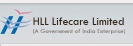 HLL Lifecare Limited Logo