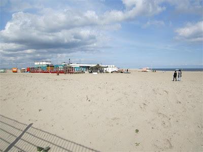 Playa de Ijburg (Amsterdam)