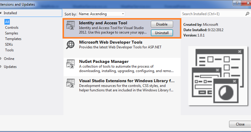 Cloud And Technology Blogs  Visual Studio 2012