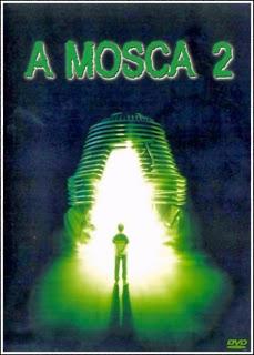 53543 Download   A Mosca 2   DVDRip AVI Dual Áudio + RMVB Dublado