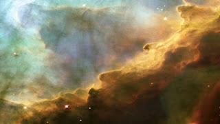 awan dekat galaksi bima sakti