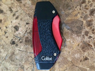 Colibri Maui Torch Lighter