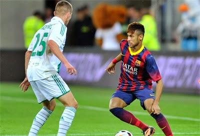 A língua fez o football passar a futebol 65cd082a4b24d