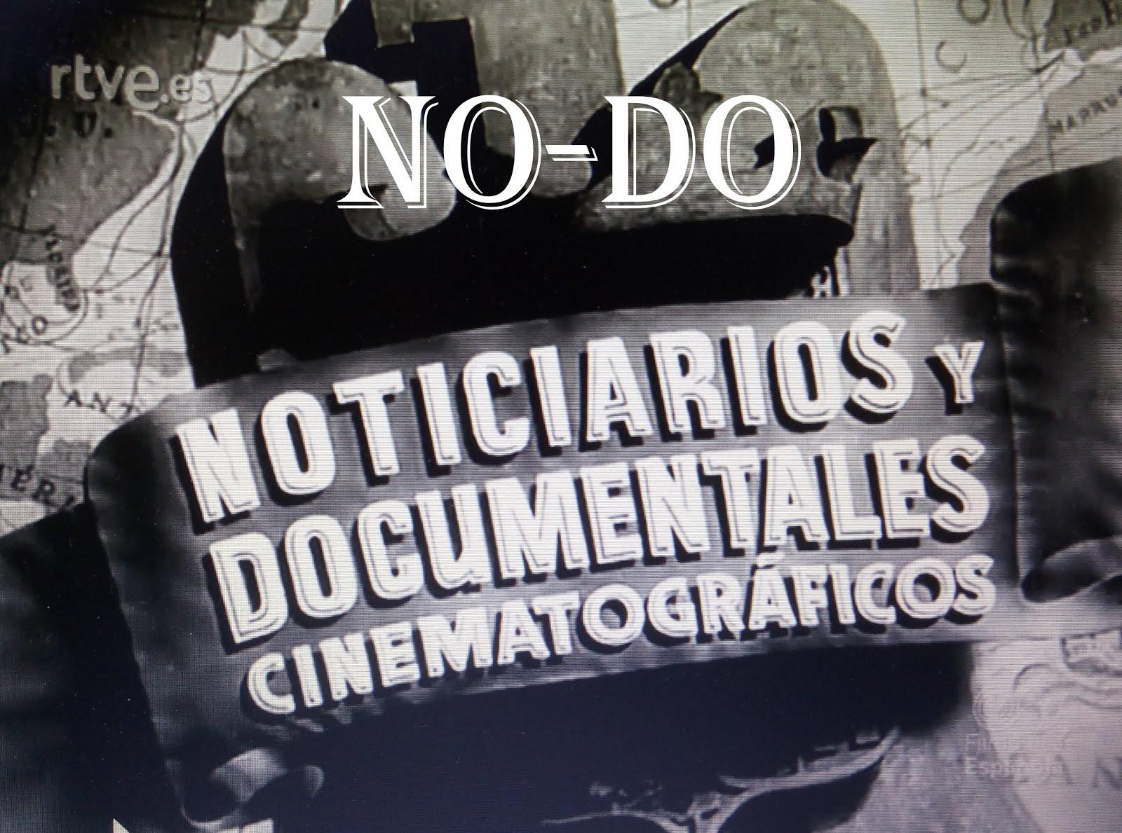 05.03.1956 EL NO-DO, CON NOTICIAS Y DOCUMENTALES DE ESPAÑA, SOBRE MANISES.