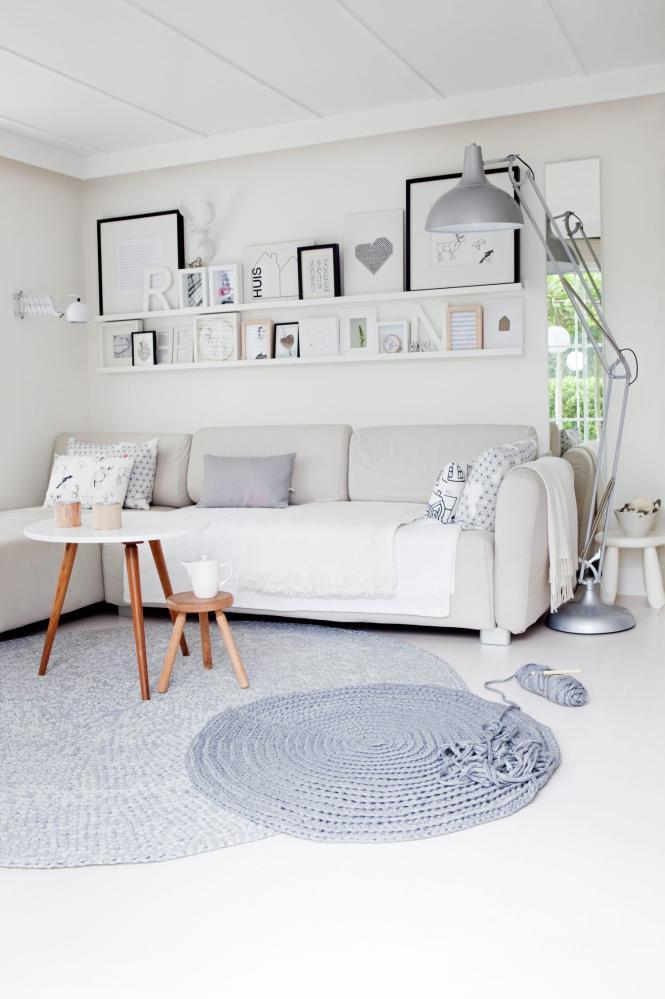 blog de decoração brasileiro, como decorar gastando pouco, decoração em branco