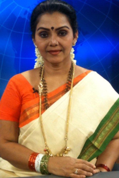 Fathima Babu TV Hot Photos