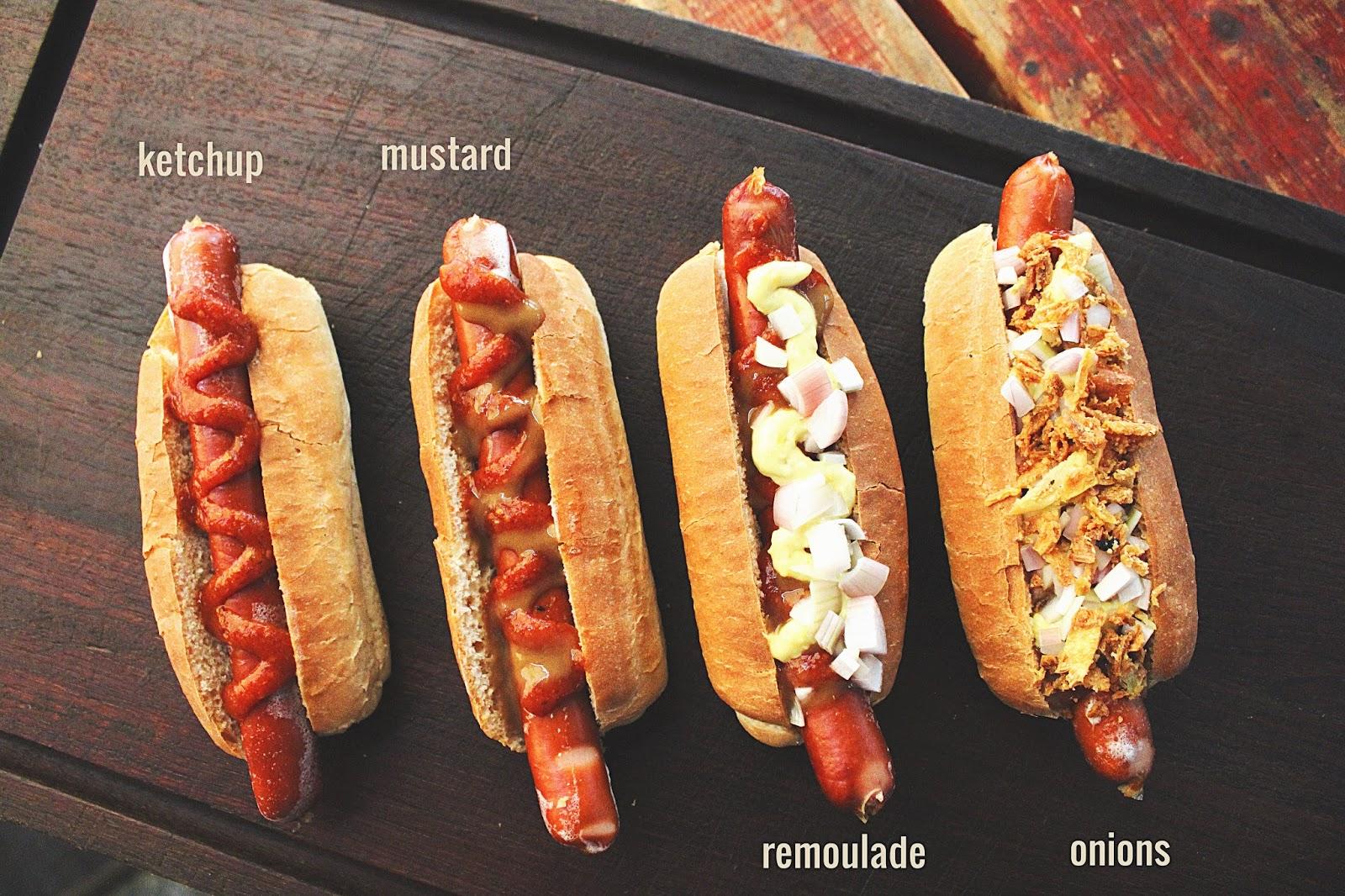 Iceland Hot Dog Usa