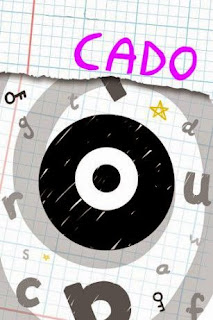 Screenshots of the Cado for Android tablet, phone.