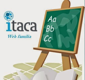 Web família Itaca