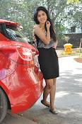 Dhanya Balakrishna at Raju gari gadhi event-thumbnail-2