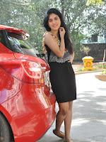 Dhanya Balakrishna at Raju gari gadhi event-cover-photo