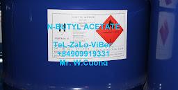 N-BUTYL ACETATE | N-Butyl Ester | BAC