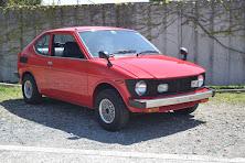 スズキセルボCX-G SS20
