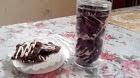 Choco Tuilles (choco crispy)
