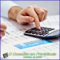 Notícias do INSS, Renda Mensal, Cálculo da renda mensal inicial
