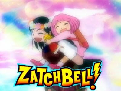 Zatch bell dublado episodio 2 dublado - 3 5
