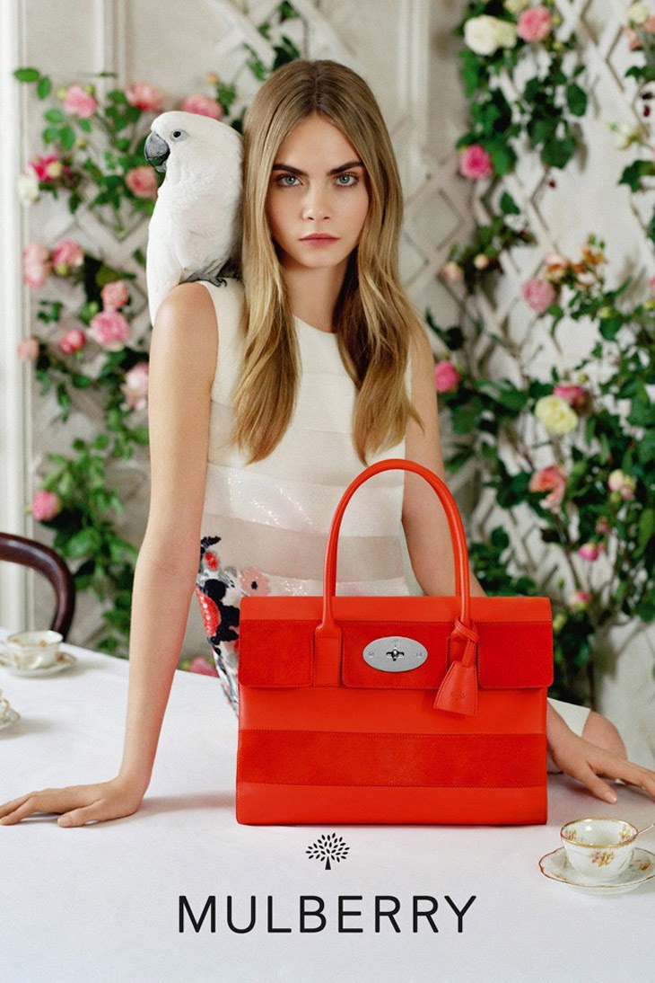 Cara for Mulberry