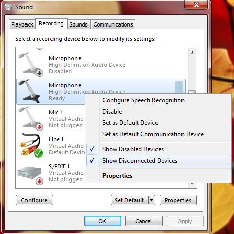 Download Driver Sound Untuk Windows 7