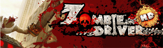 Zombie Driver THD Android