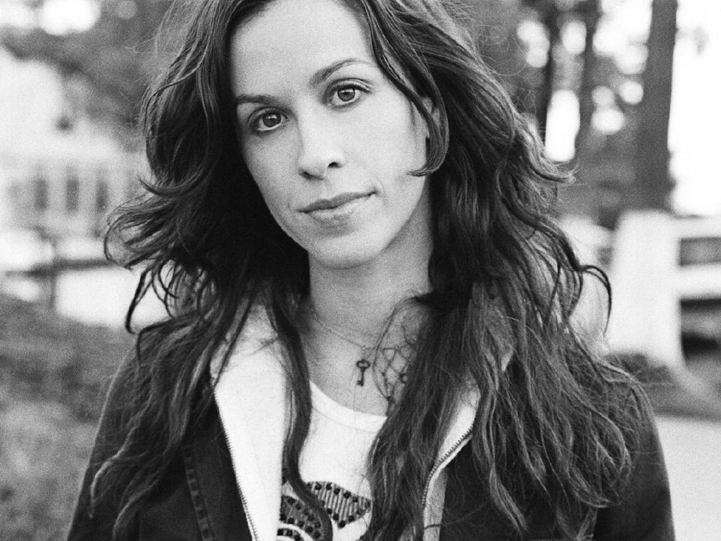 who is alanis morissette dating now