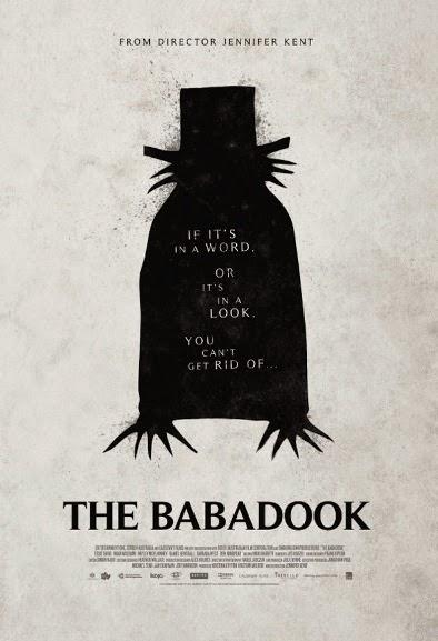 The Babadook de Jennifer Kent