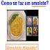 Como se faz um omelete?