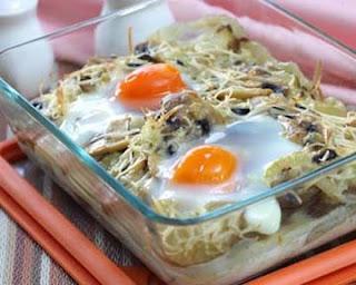 kentang lapis jamur
