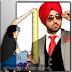 Diljit Dosanjh Height - How Tall