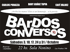Bardos Conversos 2015