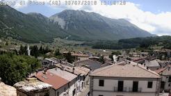 Webcam da Palazzo Ricciardi