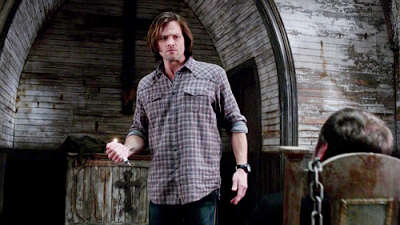 Supernatural - Season 9 - Speculation on Sam