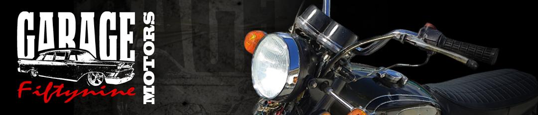 Garage Fiftynine - Motors