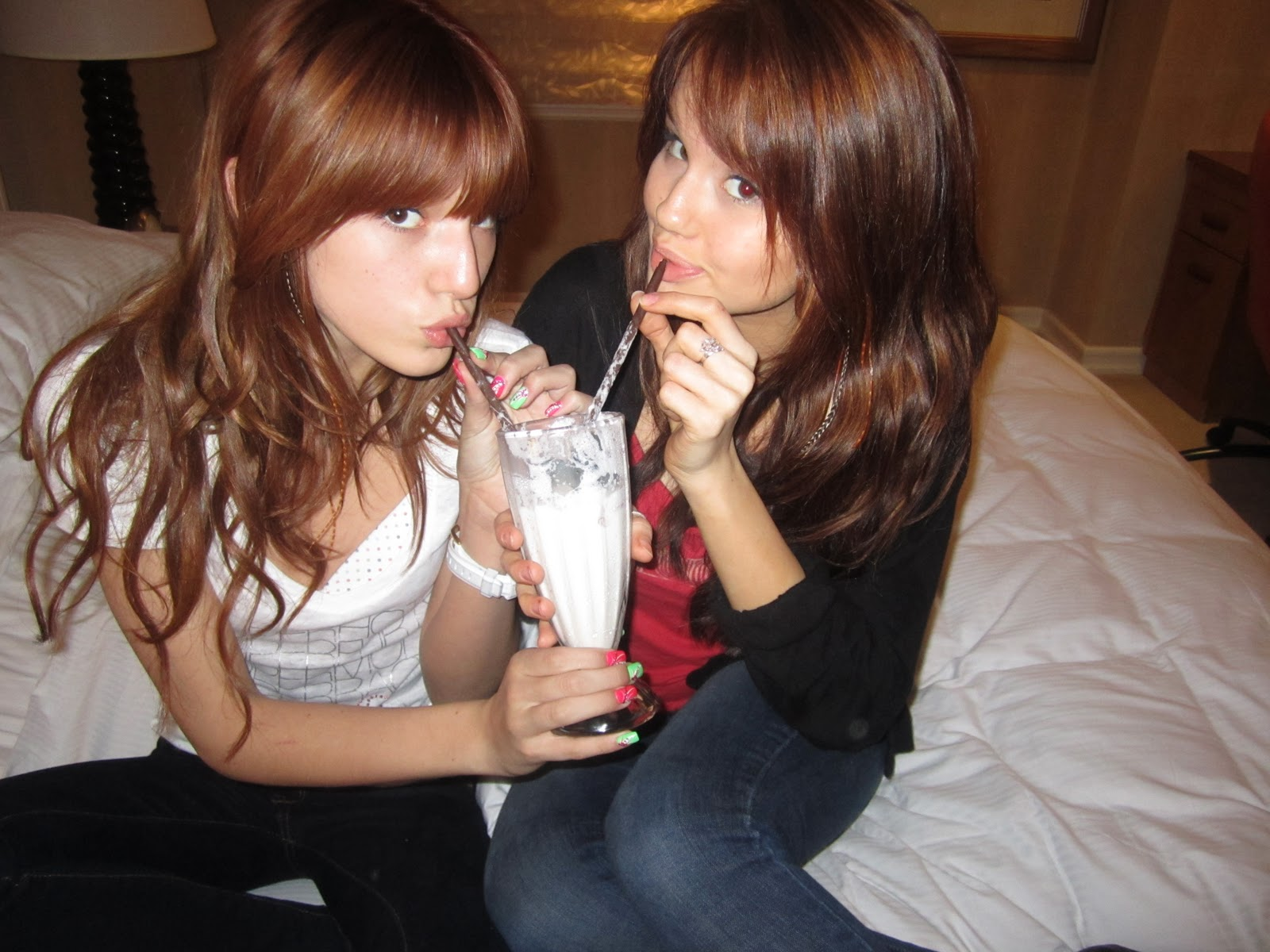 Debby Ryan Twitter Pictures (New Collection)