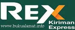 kantor pusat rex express