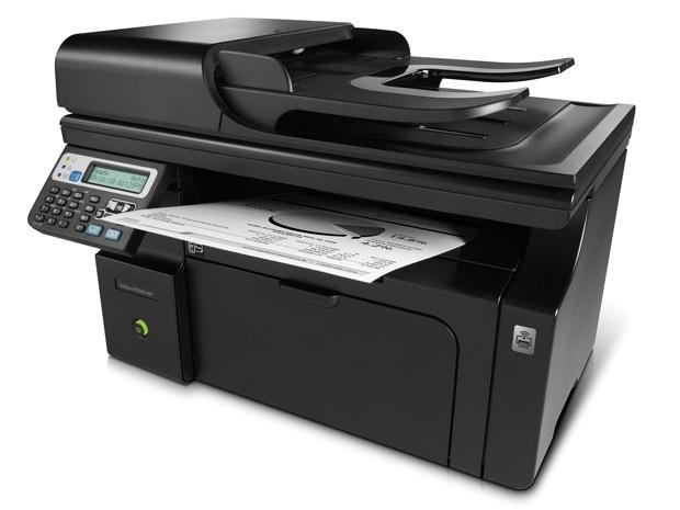 HP LaserJet Firmware Update Utility