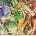RetroAnime   Guerreiras Mágicas de Rayearth