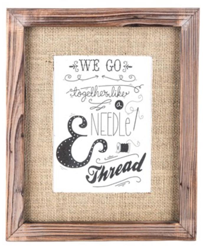 This Little House of Mine: Hobby Lobby Word Art Inspiration