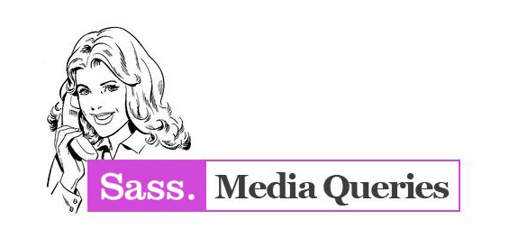Modular CSS with Media Queries and Sass