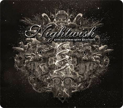 Nightwish Endless Forms Most Beautiful Descargar Gratis