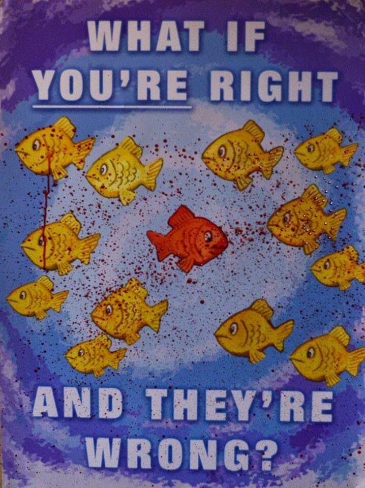 Fargo Martin Freeman Lester Nygaard basement fish poster