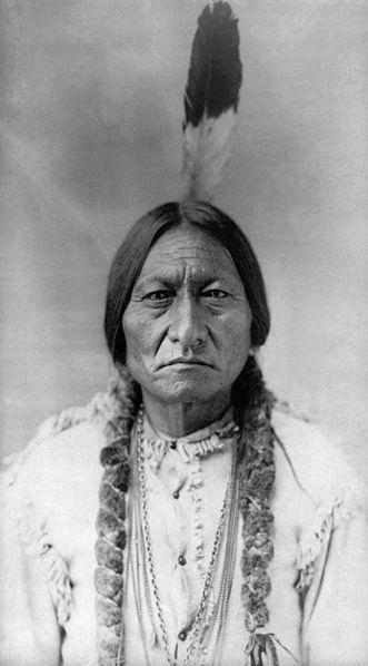 Sejarah singkat suku indian